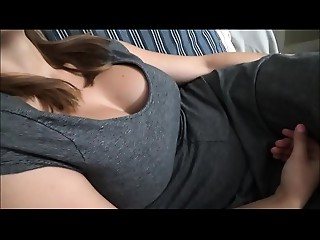 Mama &amp_ Son&#039_s Late Night Conversation - Lexi Luna - Family Therapy