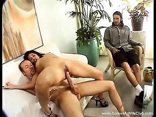 Wild Swinger Insane Sex
