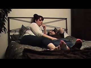 [Cock Ninja Studios]Mom Daughter Son Agonorgasmos Instruction FULL VERSION