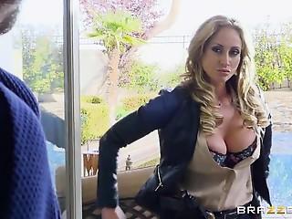 Brazzers - Ribald cop Eva Notty
