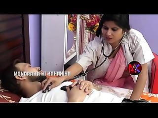 Desi Doctor Sexy Romance ## Full HD Desi Cinema Short Film