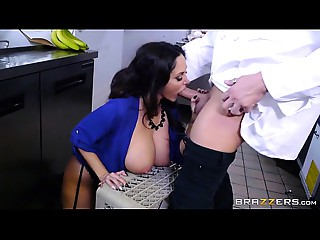 Brazzers - Ava Addams - Large Whoppers at Work