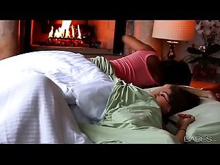 Babes.com - LOVE AT 1st BLUSH Adrianna Luna, Sara Luvv Fresh