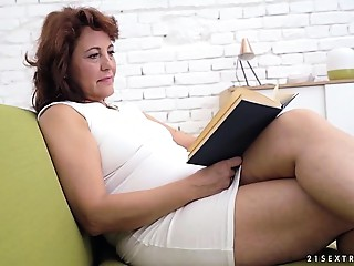 Large gazoo mother i d like to fuck - 1 part 2