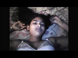 Hawt Indian College Hotty Exposed Movie scene