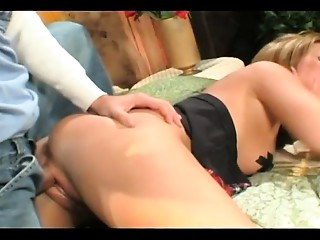 Fucking Little Sister After School