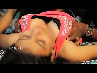 Hawt Slim Teenage College Gal Romancing with boyfriend in college time Hawt Short Film 2016 YouTu