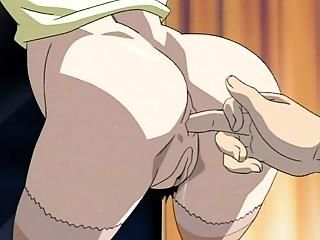 Large Meatballs Hentai Irrumation XXX Hentai Girlfriend Toon