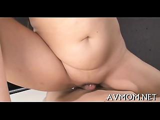 Bitch mama i&#039_d like to shag deepthroats ramrod and balls