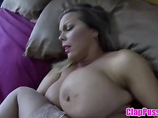 Mother-in-law &amp_ Stepson Affair Sixty one Mother I Always receive what I desire