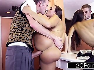 Phat Sex Position Compilation #3 - Marsha May, Bonnie Rotten, Eva Notty, Katsumi